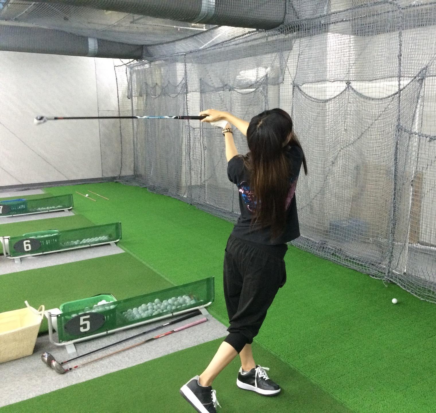 I&Bゴルフスクール