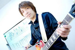 【ジャズギター】個人レッスンコース♪(宮地楽器 吉祥寺センター)