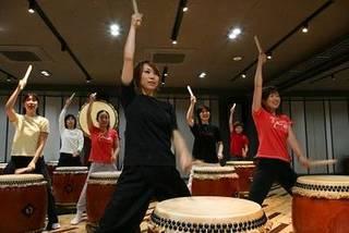 TAIKOビクス(太鼓センター和太鼓スクール TAIKO-LAB ...