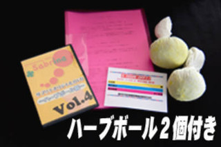24800円【友達割引有】ハーブボール通信!DVD、材料付★修了証ディプロマ発行★独立開業★