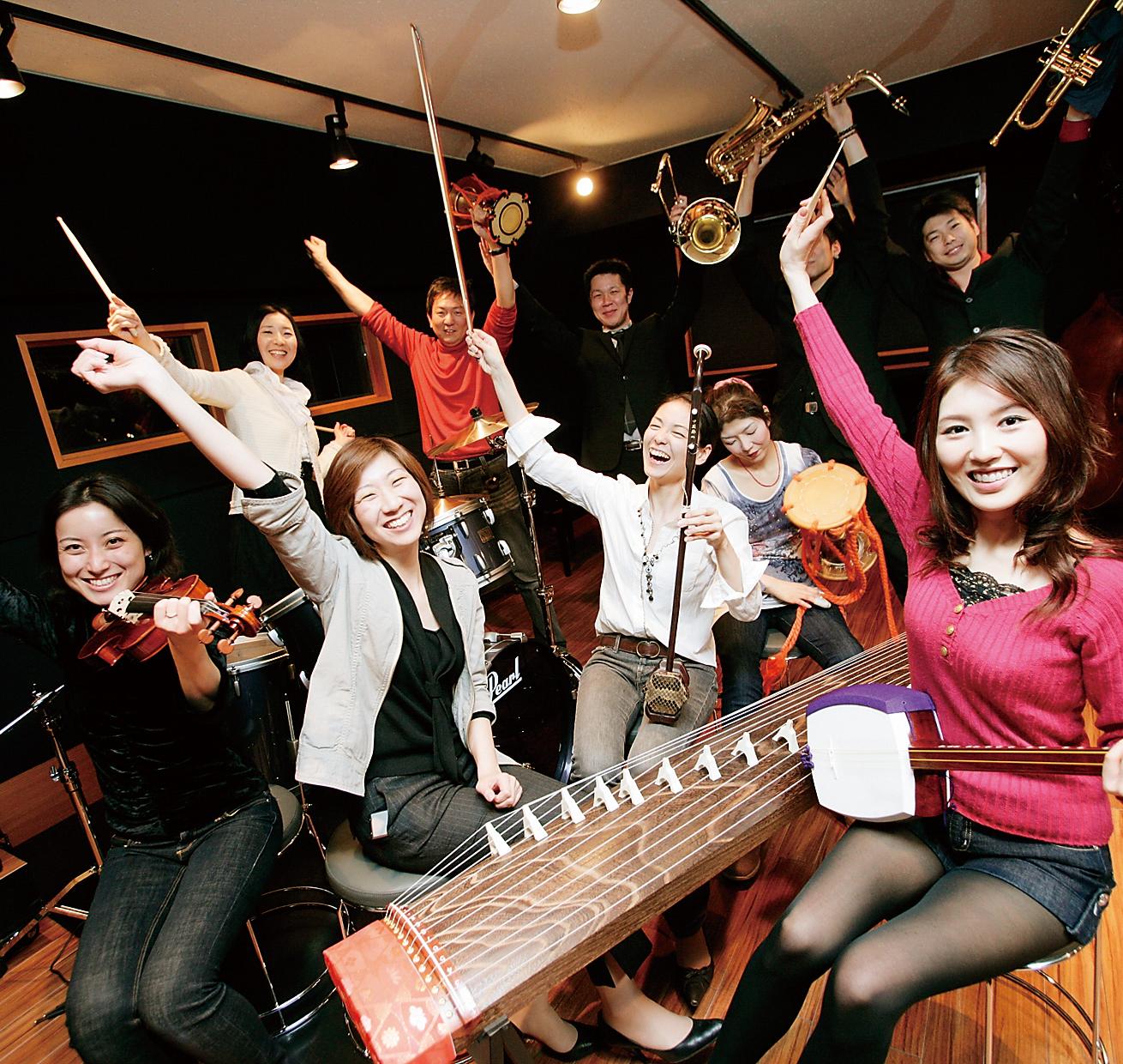 EYS音楽教室