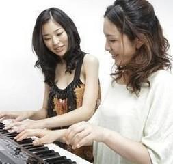 ピアノ◇初心者、楽譜が読めない、大人になってから始めたい方!:30分無料体験【仕事帰り20時~OK】