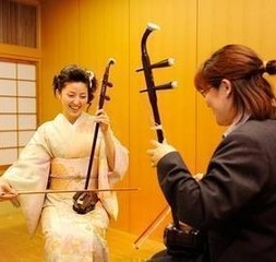 二胡◇中国民族楽器を気軽に体験!:30分無料体験/入会で楽器プレゼントも!※オンライン対応可
