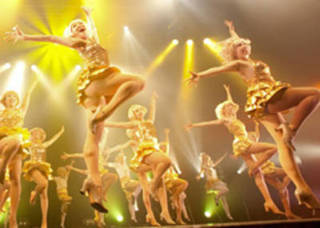 キッズヒップホップ&キッズダンス教室(宮地楽器MUSIC JOY...