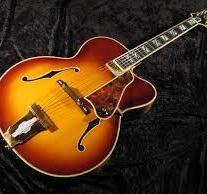 ジャズ、ロック、ボサノバ、etcポピュラー&ジャズギター教室(宮...