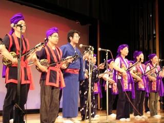 沖縄民謡を楽しもう♪【沖縄三線】(宮地楽器MUSIC JOY渋谷 ...