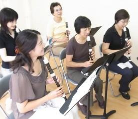 素朴な音色で癒されて・・・【リコーダー】(宮地楽器MUSIC JO...