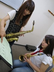 かっこよさNo.1【サックス(個人)】(宮地楽器MUSIC JO...
