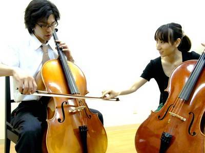 宮地楽器MUSIC JOYお茶の水