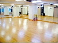 水道橋ダンススタジオ
