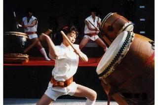 鼓打会 和太鼓教室横浜教室