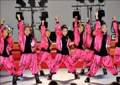 ボニーダンススクールエンターテイメント