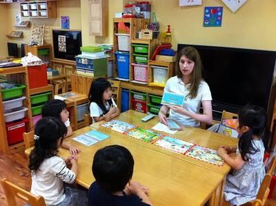 Little Minds International School