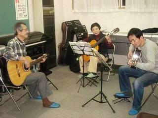 YAMAHA 和幸楽器越谷店