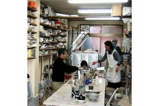 鎌倉陶芸教室 楓窯