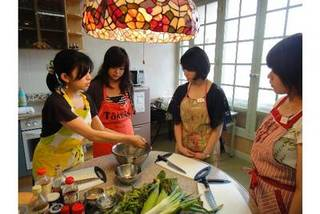 大和クッキングスクール(料理教室 大和)