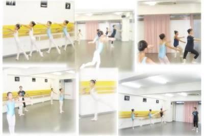 ベルバレエスタジオ