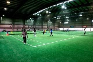 八千代スポーツガーデンインドアテニススクール