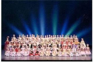 樋口素子バレエスタジオ