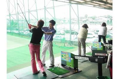 JGLPゴルフスクール
