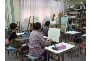 木村優博絵画教室