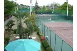 グリーンテニスプラザ