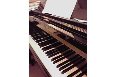 エコール・ド・ピアノ