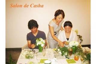 Salon de Casha