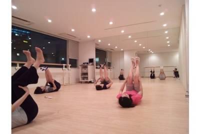 アンシャンテ・原宿・バレエ&ダンス