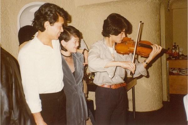上田ヴァイオリン教室