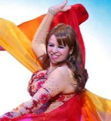 【体験レッスン受付中】モロッカンダンスの体験をしてみませんか?本格...