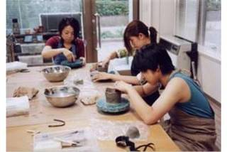 アートファクトリー陶芸教室