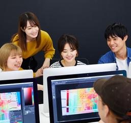 グラフィックの基礎を学ぶ!MacDTPデザインコース(東京デザイ...