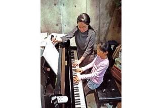 吉川朝子音楽教室