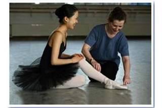 世良バレエ教室