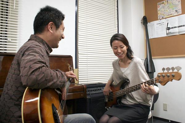 IGO音楽教室