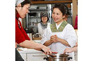 マクロビオティック料理教室 G-veggie