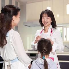 食と健康をコーディネートするLaVarieプロが教える料理教室 渋谷区富ヶ谷 代々木八幡・代々木公園駅