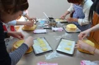 Biscuits Sec お菓子教室