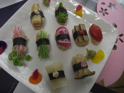 tomomamaのマクロビオティック料理