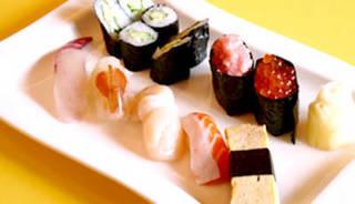 プロが教える地産地消型 寿司教室