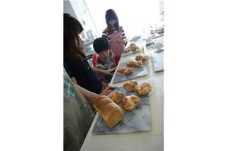 手ごねパン教室 Boulanger(ブーランジェ)