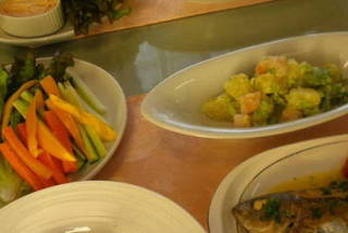 スプラウト料理教室
