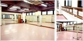 ISダンススタジオ