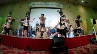 タヒチアンダンススクール Tamariki Saitama Aita e pe' ape'a蒲生教室