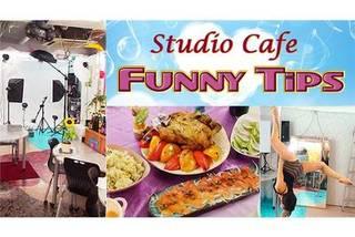 スタジオカフェ FunnyTips