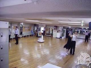 タマオキトモヒロダンススクール