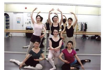 AT Ballet Studio