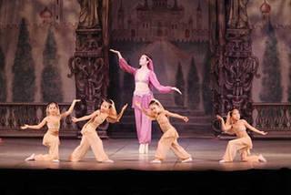 KBAバレエスタジオ