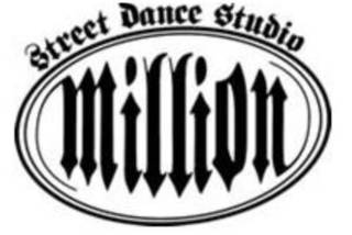 Street Dance Studio Million